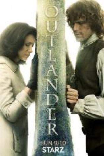 Outlander 2014 - HDTV