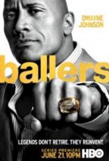 Ballers 2015 - HDTV