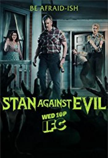 Stan Against Evil 2016 - HD - 720p