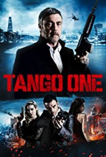 Tango One 2018 - BRRip - 720p AVI