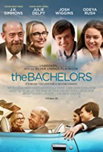 The Bachelors 2017 - WEBDL - 720p - AVI