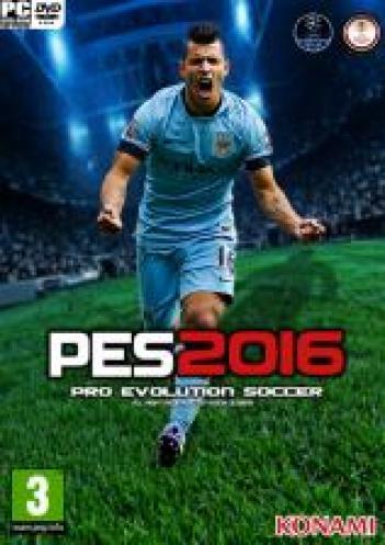 Pro Evolution Soccer 2016 RELOADED