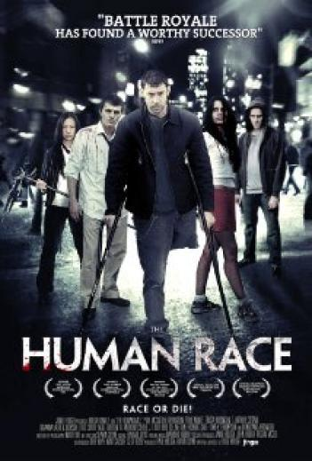 The Human Race 2013 - BRRip