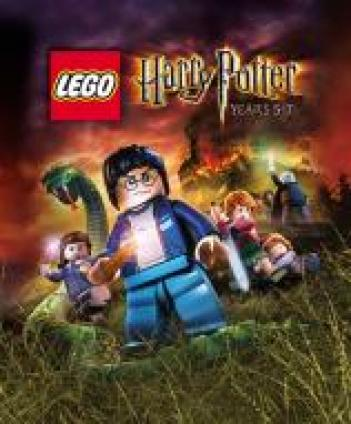 Lego Harry Potter Years 5-7 אחר