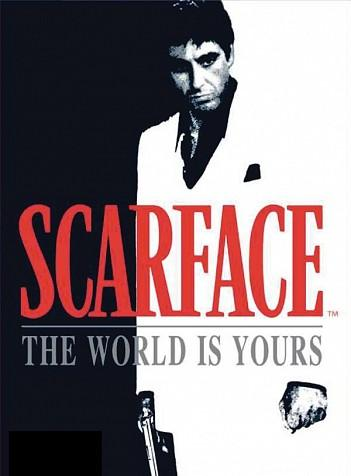 Scarface DVDRip XviD 1983