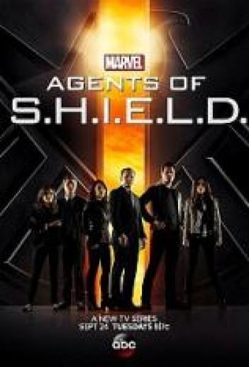 Agents of S.H.I.E.L.D. 2013 - HD - 720p