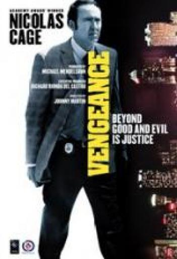 Vengeance: A Love Story 2017 - BluRay - 720p