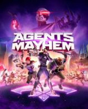 Agents Of Mayhem אחר