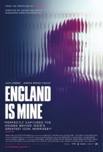 England Is Mine 2017 - BluRay - 720p