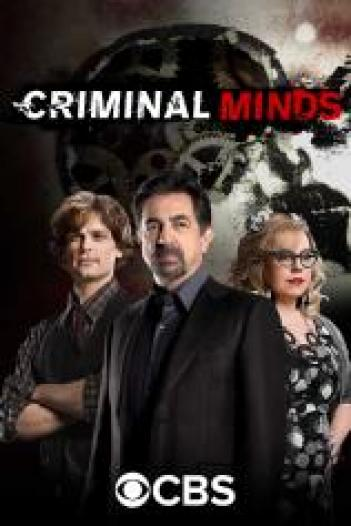 Criminal Minds 2005 - HD - 720p