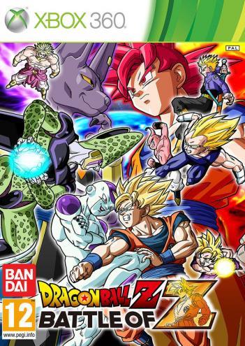 Dragonball Z Battle of Z 2014 - COMPLEX
