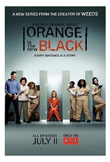 Orange Is The New Black S01E03 2013 - 720P WEBRip