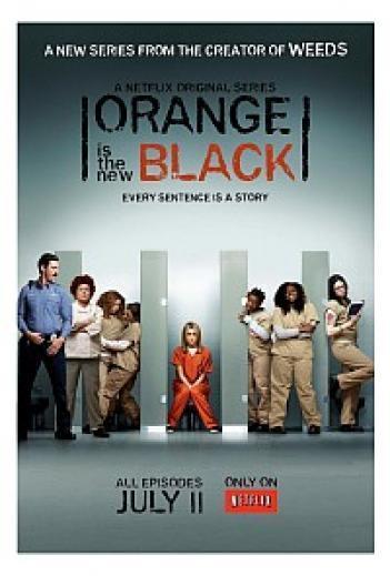Orange Is The New Black S01E04-E08 2013 - 720P WEBRIP
