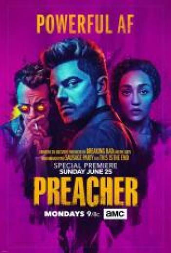 Preacher 2016 - HD - 720p