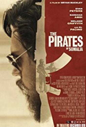 The Pirates of Somalia 2017 - BluRay - 720p