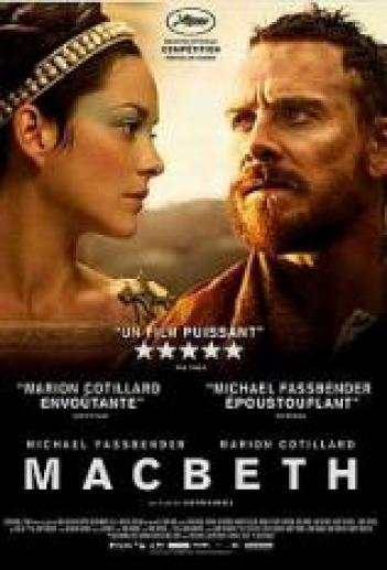 Macbeth 2015 - BluRay - 1080p