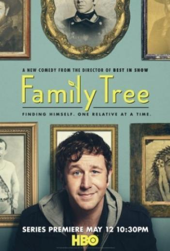 Family Tree S01E03 2013 - HDTV 2013 - HDTV