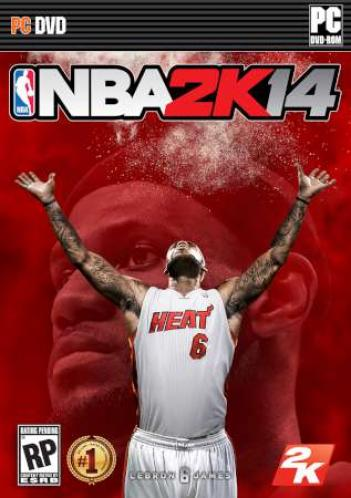 NBA 2K14 2013 - RELOADED
