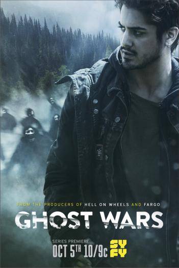 Ghost Wars 2017 - HDTV