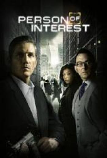 Person of Interest 2011 - HDTV