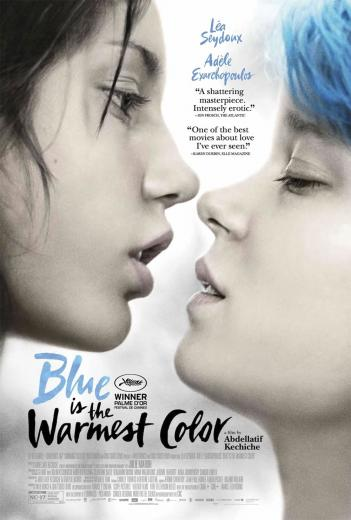 Blue Is The Warmest Color 2013 - SW