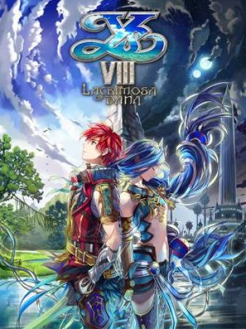 Ys VIII: Lacrimosa of Dana CODEX
