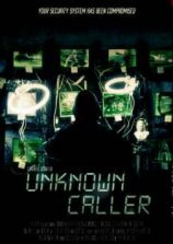 Unknown Caller 2014 - BRRip - 720p AVI