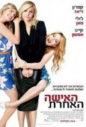The Other Woman 2014 Cam