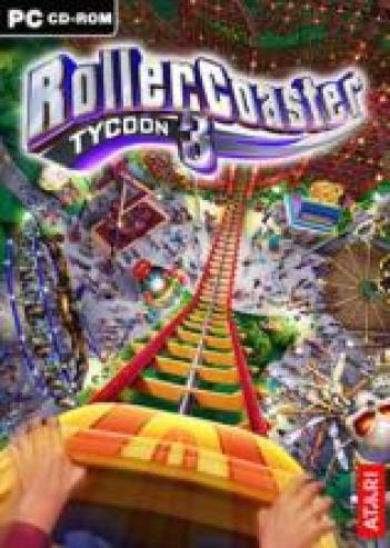 RollerCoaster Tycoon 3 Platinum אחר