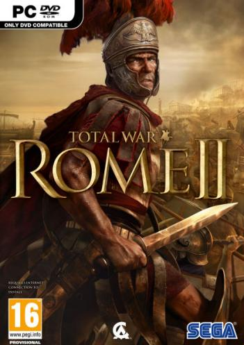 Total War ROME II 2013 - RELOADED