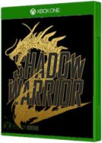Shadow Warrior 2 CODEX