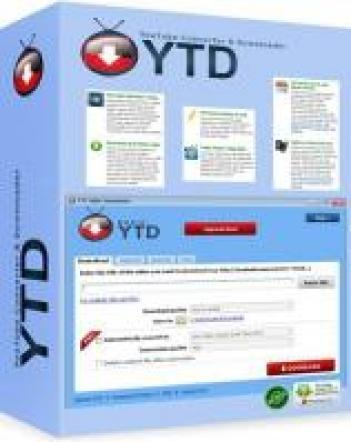 YTD Video Downloader PRO