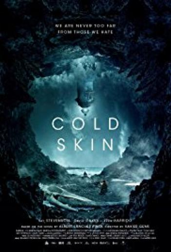 Cold Skin 2017 - BluRay - 1080p