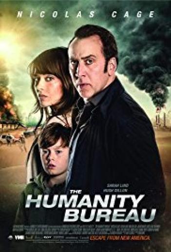 The Humanity Bureau 2017 - BluRay - 1080p