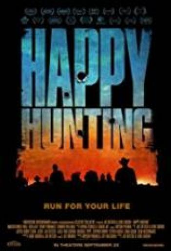 Happy Hunting 2017 - HDRip