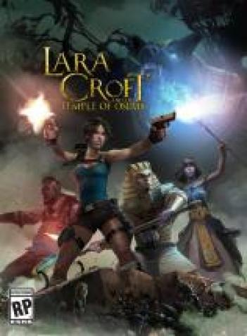 Lara Croft and the Temple of Osiris CODEX