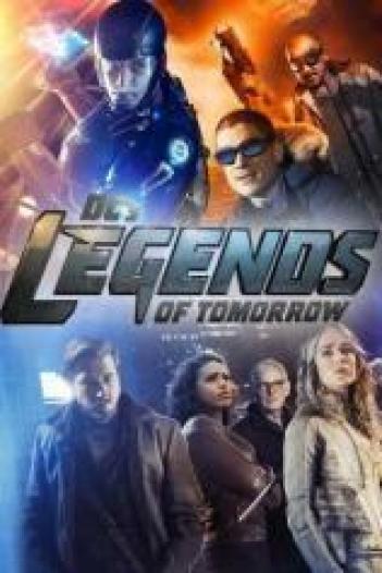 Legends of Tomorrow 2016 - HDTV