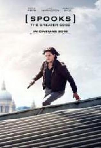 Spooks: The Greater Good 2015 - BluRay - 1080p