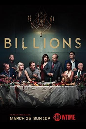 Billions 2016 - WEBDL - 720p
