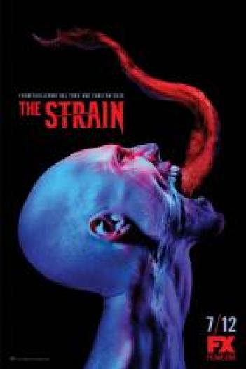 The Strain 2014 - HD - 720p