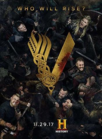 Vikings 2013 - WEBDL - 720p