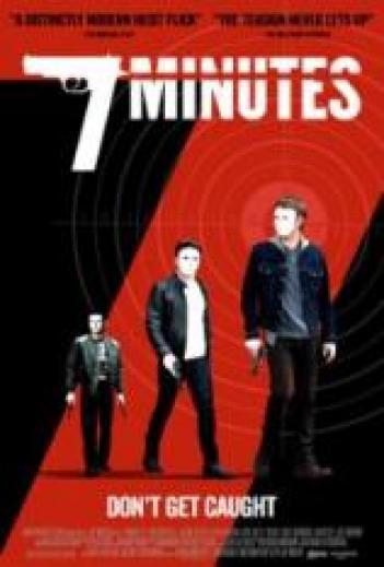7 Minutes 2014 - BluRay - 720p
