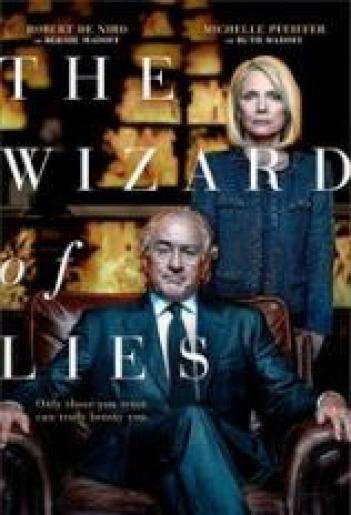 The Wizard of Lies 2017 - BRRip - 720p AVI