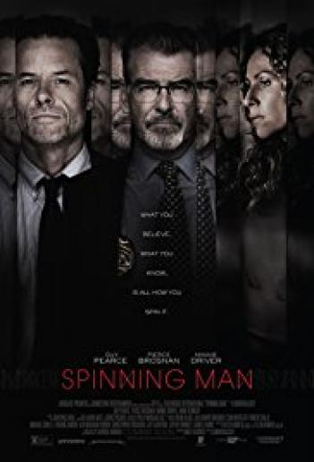 Spinning Man 2018 - BluRay - 1080p