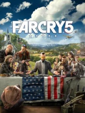 Far Cry 5 אחר