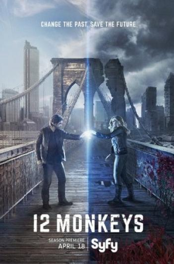 12 Monkeys 2014 - HD - 720p