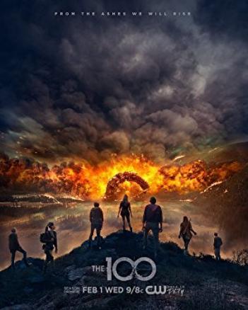 The 100 2014 - HDTV