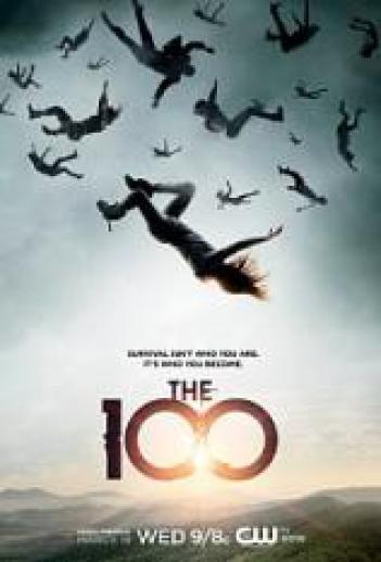 The 100 2014 - BluRay - 720p