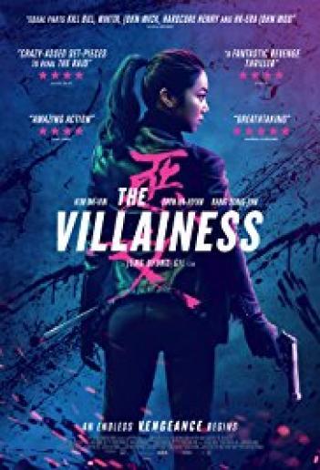 The Villainess 2017 - BluRay - 720p