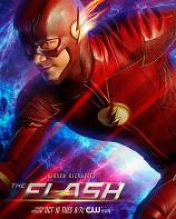 The Flash 2014 - HDTV